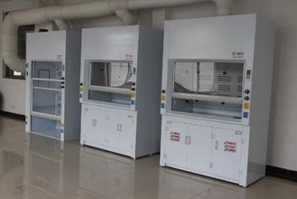 Customized Physical Fume Hood For Oversea Importers and Sellers