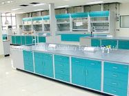 Lab Furniture China Manufacturer / Electronics Lab Bench / Phschool Lab Bench